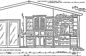 Photos Of American Idol Contestant also Storybook Home Plans besides Projects as well Metal Front Doors together with  on living room old world bedroom design html